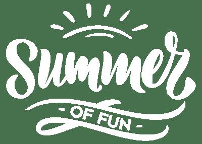 Summer of Fun Giveaway Logo!